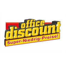 office discount - Logo
