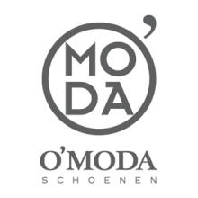 Omoda - Logo