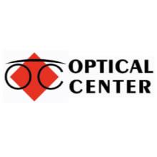 Optical center - Logo