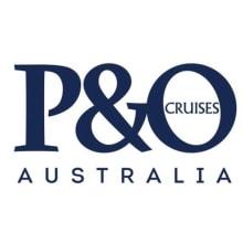 P&O Cruises - Logo