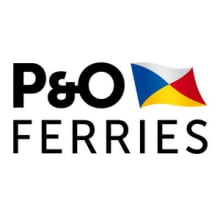 P&O Ferries - Logo