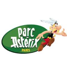 Parc Asterix - Logo