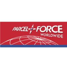 Parcelforce - Logo