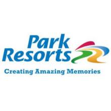 Park Resorts - Logo
