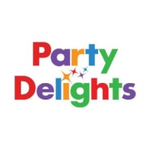 Party Delights - Logo
