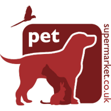 Pet Supermarket - Logo