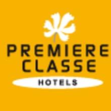 Première classe hotels - Logo