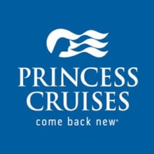 Princess Cruises - Logo