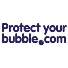Protect Your Bubble - Logo