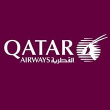 Qatar Airways - Logo