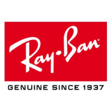 Ray-Ban Sunglasses - Logo
