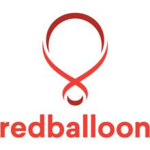 Red Balloon - Logo