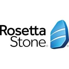 Rosetta Stone - Logo