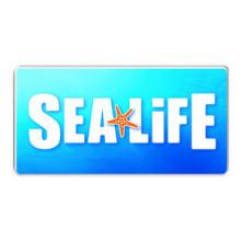 SEA LIFE Centres & Sanctuaries - Logo