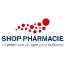 Shop Pharmacie - Logo