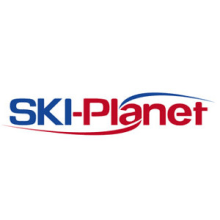 Ski Planet - Logo