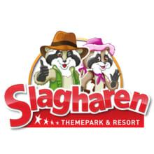 Slagharen - Logo