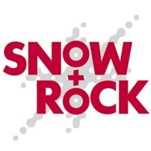 Snow + Rock - Logo