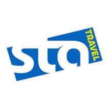 STA Travel - Logo