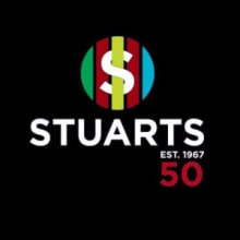 Stuarts London - Logo
