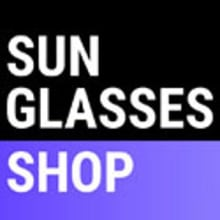 Sunglasses Shop - Logo