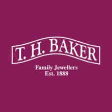 T H Baker - Logo