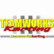 Teamworks Karting - Logo