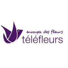 Téléfleurs - Logo