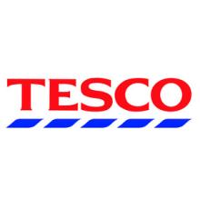 Tesco Groceries - Logo