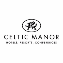 The Celtic Manor Resort - Logo