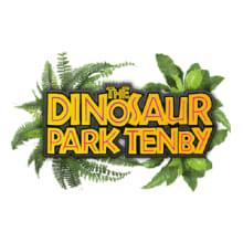 The Dinosaur Park - Logo