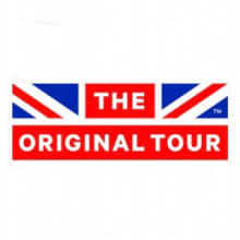 The Original Tour - Logo