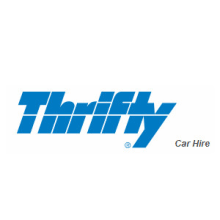 Thrifty Car Rental UK - Logo