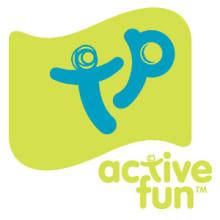 TP Toys - Logo