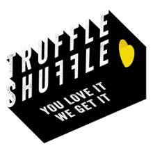 Truffle Shuffle - Logo