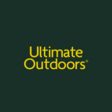 Ultimate Outdoors - Logo