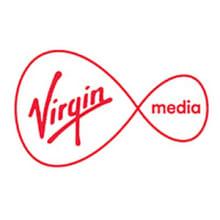 Virgin Media - Logo