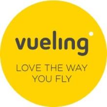 Vueling - Logo