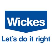 Wickes - Logo