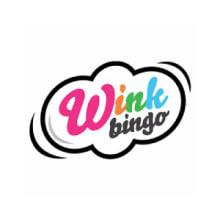 Wink Bingo - Logo