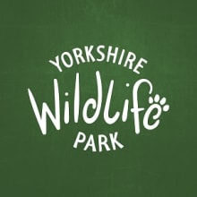 Yorkshire Wildlife Park - Logo