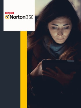 Norton Antivirus (Symantec) - 55% Korting