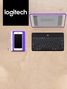 Logitech - 15% Korting