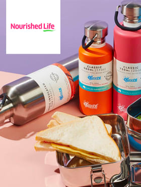 Nourished Life - Exclusive