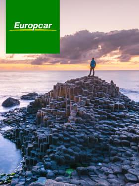 Europcar - €20 Off