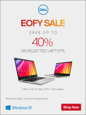 Dell - Up to 40% off