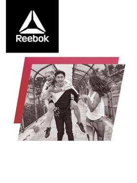 Reebok - 30% de réduction