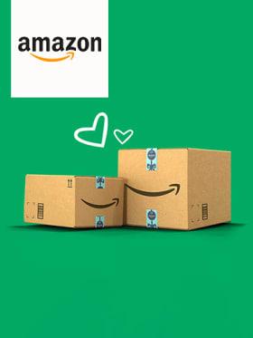 Amazon - Don't Miss