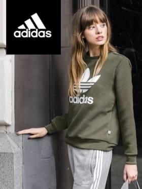 Adidas - SuperOffer