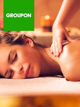 Groupon - 15% Off